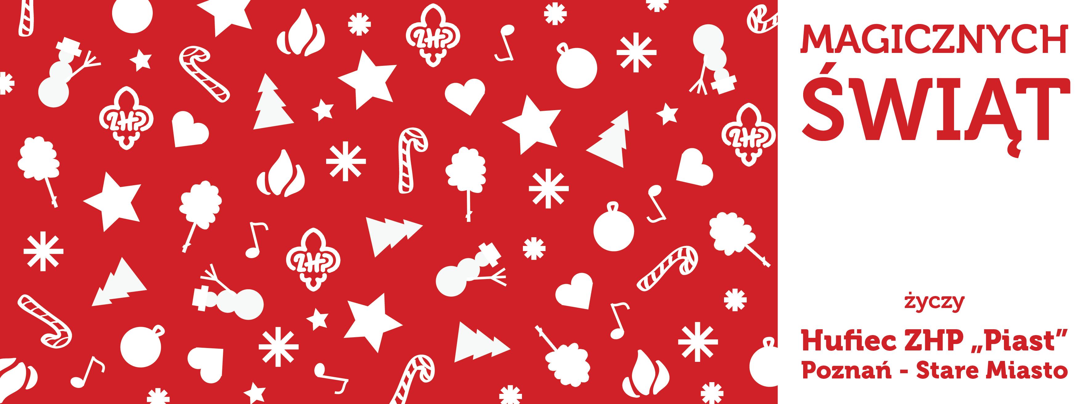 kartka świąteczna- hufiec - 2014-01